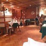 traditional Austrian restaurant