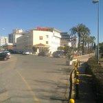 IBIS HOTEL SEVILLE
