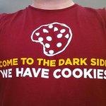 we make cookies!