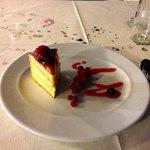 Dessert Torta