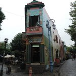El Caminito - Barrio La Boca