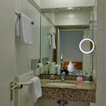 Unger - Badezimmer