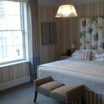 Room 212 - Suite 2 - Bedroom