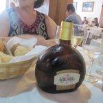 Pinamar - Il Garda - San Felipe Wine