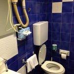 Tavoletta WC che si stacca....