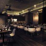 1826 Restaurant & Lounge Dining Room