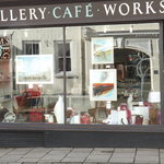 Rum's Eg Gallery, Cafe, and Workshops