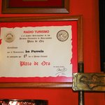 Premio Radio Turismo Huelva