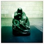 """""""The Grieving Mother"""" Memorial"""