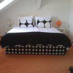 deluxe bedroom :)