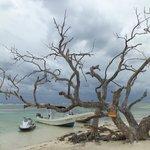 Mahahuala Beach Mexico