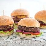 Harvester - Burgers
