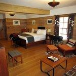 Room 107 - Roosevelt Room