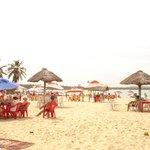 foto - praia