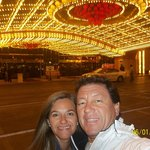 Circua Circus las Vegas