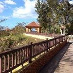 el Faro Park