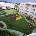 Hotel Crystal e Jardins