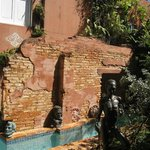 Roman Bath-style Pool