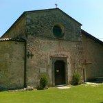 Chiesetta di San Bartolomeo