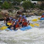 Ocoee River - Olympic Section