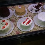 Last Resort Grill's outstanding desserts