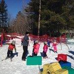 kids rule ski school