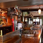 Jacobite Lounge