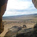 Recorrido por la cima del Cerro Huyliche