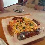 Yummy food!