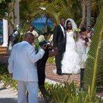 casamiento en la playa!