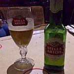 Stella Artois!!!