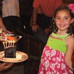 Special Birthday at La Ricazon