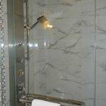 Room 304, Bathroom Shower