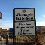 Jimmy's Kitchen