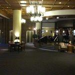 Swabian-style lobby