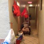 Foto di Crescent Arms Condominiums