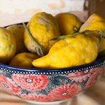 Local lemons