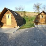 Why not join us in one of our two Wigwam villages