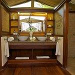 Washrooms - en suite comfort