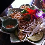 Photo of Thaiboat