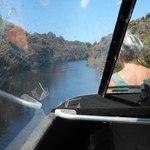 Rakiura Boat ride