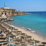 Beach on the Red Sea