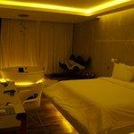 Suite junior n°303 - by night