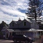 Beatiful Akaroa House