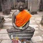 Angkor Thom Siem Reap