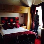 room 1 with en suite