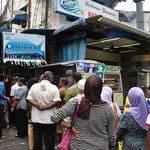 @ Nasi Kandar Line Clear
