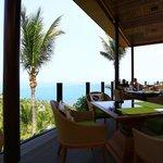 view of Koh restaurant