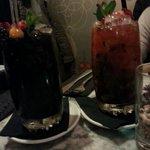 Cocktail alle more buono buono