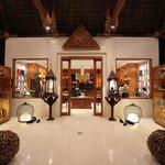the boutique shop